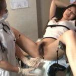 乙女のカルテ通信 chapter02 女王様ナースによる便秘診療