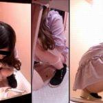 実録・面接に来た女に下剤を飲ませ排泄姿を覗いた上、ウンコを採取してみた。