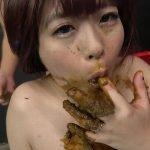 うんこを食べる人妻 寧々(27才)