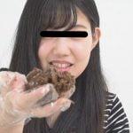 彼女の食事とそのうんこ 解体スペシャル!